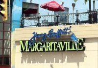 Margaritaville - Niagara Falls