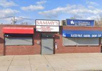 Sammy's Patio