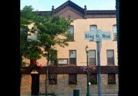 The Bar - Brockville