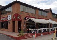 The Gryphon Pub