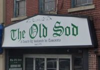 The Old Sod