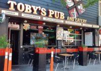 Toby's Pub & Eatery